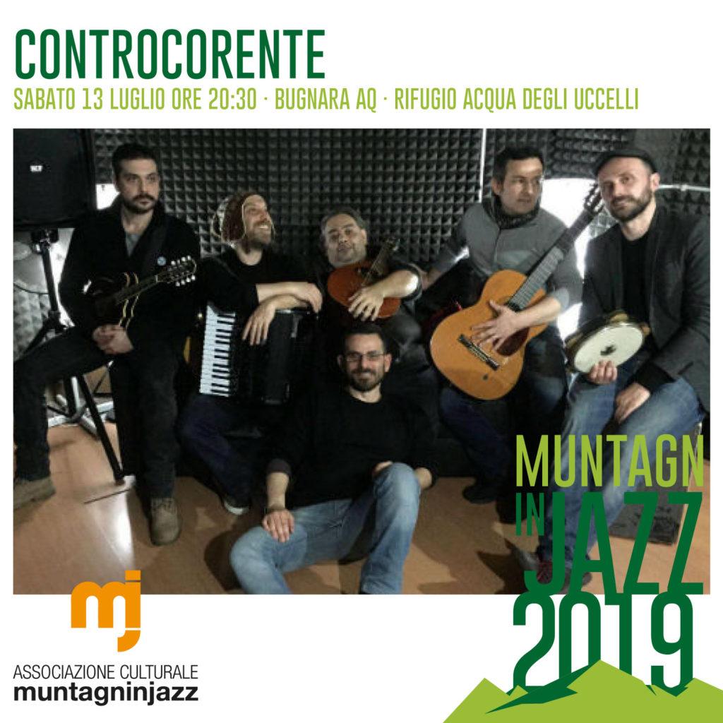 Controcorente - 13 Agosto 2019 - Bugnara AQ